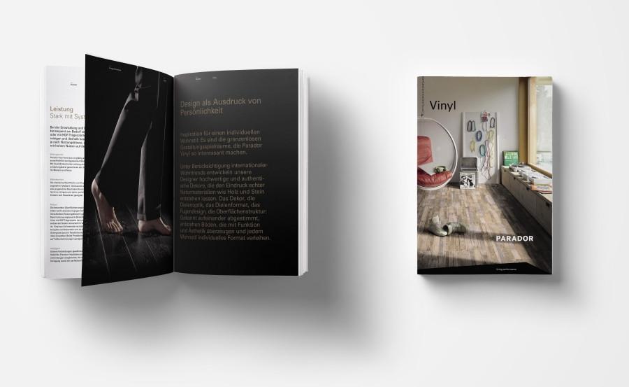 Parador vinylboden boden ratgaber for Boden katalog 2016